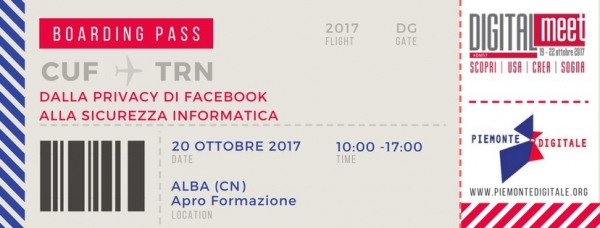 Digital Meet in AproFormazione